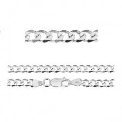 Lančić od Srebra 925 - 55cm